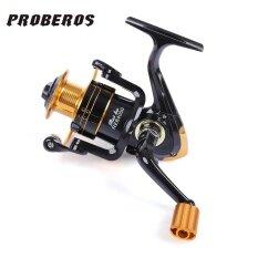 ซื้อ Proberos 5 2 1 12 Ball Bearings Metal Spool Spinning Fishing Reel Reb 4000 Intl จีน