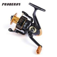 ขาย Proberos 5 2 1 12 Ball Bearings Metal Spool Spinning Fishing Reel Reb 7000 Intl Proberos