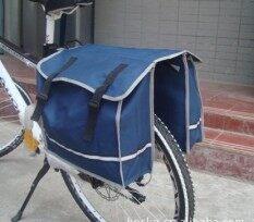 ส่วนลด กระเป๋าจักรยานอเมริกา กระเป๋าแพนเนียร์ กระเป๋าทัวร์ริ่ง รุ่น B Unbranded Generic ฮ่องกง