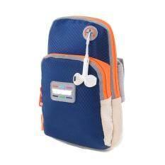 กระเป๋าพกพารัดต้นแขน ข้อมือกันน้ำ สำหรับออกกำลังกาย