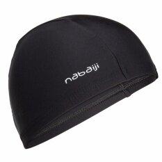 ราคา หมวกว่ายน้ำชนิดผ้า เป็นต้นฉบับ