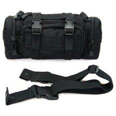 ซื้อ กระเป๋าสะพายกระเป๋าเป้ทหารทางยุทธวิธี Unbranded Generic