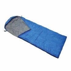 มัลติฟังก์ชั่น ถุงนอน น้ำหนักเบา ขนาดกะทะรัด สำหรับแคมป์ปิ้ง เดินป่า ปีนเขา Qkong ถูก ใน กรุงเทพมหานคร