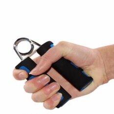 ที่บีบมือ อุปกรณ์ฝึกความแข็งแกร่ง การฝึกอบรมด้วยมือ By Li.