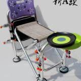 เก้าอี้ตกปลาแบบชิงหลิวและสปิ๋ว เก้าอี้อลูมิเนียม พร้อมอุปกรณ์ Unbranded Generie ถูก ใน กรุงเทพมหานคร