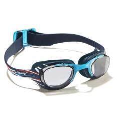 ราคา แว่นตาว่ายน้ำ สีฟ้า เป็นต้นฉบับ Xbase