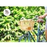 ขาย ตะกร้าหวายจักรยาน บีบี ไบค์บาสเก็ต รุ่น ฟร้อนท์ ออนไลน์ กรุงเทพมหานคร