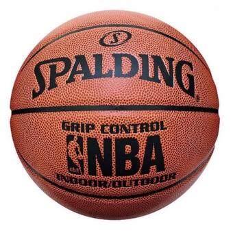 Professional Spalding NBA Indoor/Outdoor Basketball