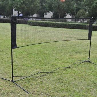 Professional Training Square Mesh Standard Badminton Net - intl