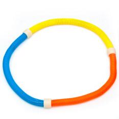 Promark ฮูล่าฮูปแบบสปริง Hula Hoop Spring น้ำหนัก 1 Kg ถูก