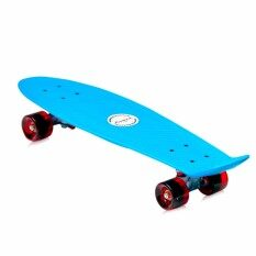 ส่วนลด Promark สเก็ตบอร์ด Nickel Board 27 Pu Wheels Abec 7 Bearings Size 69 19Cm Or 27 8 Inch Max 80Kg Promark ไทย