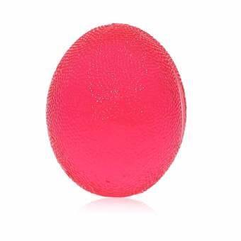 Promark บอลรูปไข่ Soft Power Ball Egg Shape 50 mm (Red)-