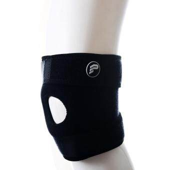 PROTECH Knee Support Neoprene ที่รัดเข่าแบบเต็มเข่า(Multicolor)