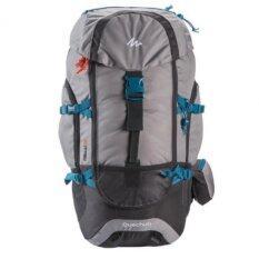 ซื้อ Quechua กระเป๋าเป้สะพายหลัง ความจุ 50 ลิตร ใหม่