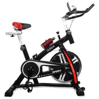 Replica Shop จักรยานออกกำลังกาย  จักรยาน  เครื่องออกกำลังกาย  อุปกรณ์ออกกำลังกาย Ex Spinning Bike (ส-