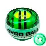 ขาย Resbo Powerball Autostart Led Force Power Ball Gyroscope Hand Wrist Excercise Fitness Spinning Gyro Ball Intl Unbranded Generic ผู้ค้าส่ง