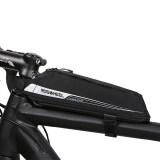 ราคา Roswheel ขี่น้ำหนักเบาป้องกันฝนประเภทแพคเกจจักรยานถนน Roswheel ใหม่