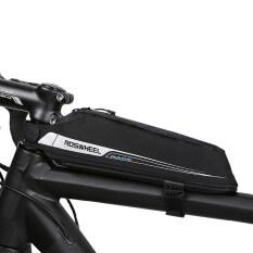 ขาย Roswheel ขี่น้ำหนักเบาป้องกันฝนประเภทแพคเกจจักรยานถนน ใหม่