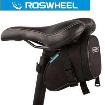 Roswheel 13656A กระเป๋าใต้อานจักรยาน