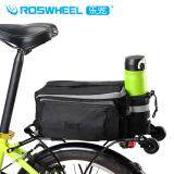 ราคา Roswheel 6L Reflective Mtb Mountain Road Bicycle Bike Bag Cycling Rear Seat Trunk Bag Black Intl ถูก