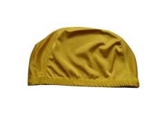 RUJ หมวกว่ายน้ำ หมวกเล่นน้ำ  SC0032   สีเหลือง