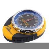 โปรโมชั่น S F 4 In 1 Altimeter Barometer Compass Thermometer Watch