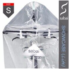 Sabai Cover ผ้าคลุมจักรยาน - รุ่น Showcase Lite - [ Size S ] Bicycle Cover By Tsk Holding Company Limited.