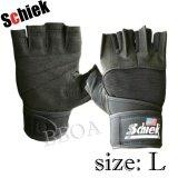 ราคา Schiek ถุงมือ ยกน้ำหนัก ถุงมือฟิตเนส Fitness Glove Size L Black รุ่นหนา จัดส่งฟรี เป็นต้นฉบับ
