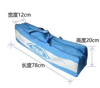 Senwei เทเบิลเทนนิสสุทธิอเนกประสงค์ถุงจัดเก็บถุง