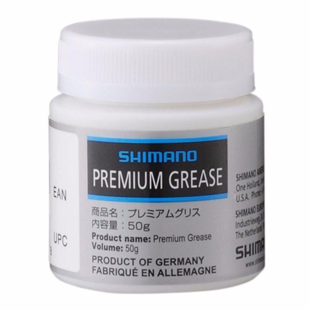 ส่งฟรี  Shimano Dura-Ace Premium Special Grease 50g.-