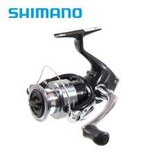 โปรโมชั่น Shimano Sienna 2500Fe Spinning Fishing Reel Silver Intl จีน
