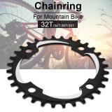 ขาย ความเร็วปากกว้างแคบเพียง Mtb โซ่จักรยานดัง Chainring 104 Bcd 32T Cs396 Intl ถูก Thailand
