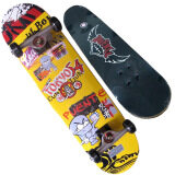 ทบทวน Skateboard สเก็ตบอร์ด Pro Puente Tokyo