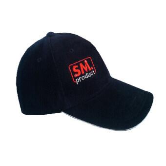 ราคา Sm Product หมวก Cap Blue เป็นต้นฉบับ Sm Product