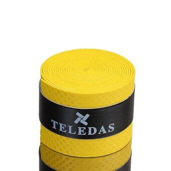 Sporter Grips Tape Anti Slip Tennis RacketYellow