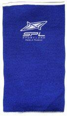 ราคา Sportland สนับเข่า Knee Pad 4023 Bl Sport Land ออนไลน์