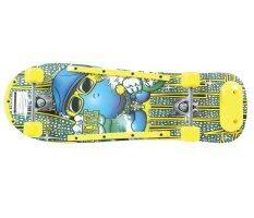 ส่วนลด Sportland สเก็ต บอร์ด Skate Board She 52 30 X10 กรุงเทพมหานคร