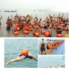 กีฬาความปลอดภัยความผันผวนของอุปกรณ์ว่ายน้ำลอยน้ำลอยน้ำเปิด - นานาชาติ.