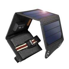 ขาย Suaoki 7 วัตต์แผงเซลล์แสงอาทิตย์สำหรับสมาร์ทโฟนและอื่นๆ 5 โวลต์ 1A อุปกรณ์ Usb Unbranded Generic