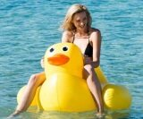 ห่วงยางแฟนซี Sunway แพยาง รูป เป็ด Duck ใน กรุงเทพมหานคร