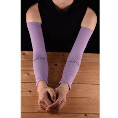 ขาย Super D Shop ปลอกแขน ป้องกันแขนดำจากแสงแดด กันยูวี 99 เหมาะทุกกิจกรรมการแจ้ง ไทย ถูก