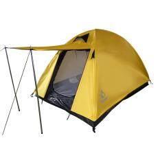 ความคิดเห็น Super Sport เต็นท์ โดม 2คน Tent Dome 2Ps 1D210T 210X145X120Cm รุ่น Bonanza 2 มี 2 สี