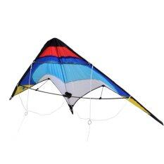 Supercart Professional Sporty Stunt Kite - Intl By Supercart.