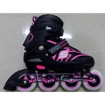รองเท้าสเก็ตSway ไซด์ 39-43 L