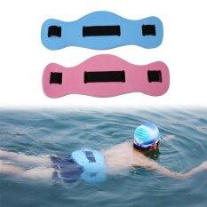 ราคา ว่ายน้ำลอย Air ที่นอน Flotage Eva เอว Kickboard ผู้ใหญ่ สระว่ายน้ำการฝึกอบรมลอยเข็มขัดคณะกรรมการทุ่นโฟม ใหม่