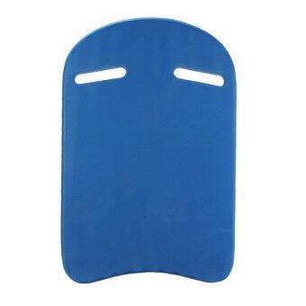 Swimming Swim Safty Pool Training Aid Training Kickboard Float Board Adults Kids Blue