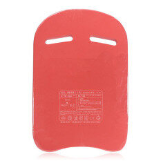 ขาย Swimming Swim Safty Pool Training Aid Training Kickboard Float Board Adults Kids Red ออนไลน์