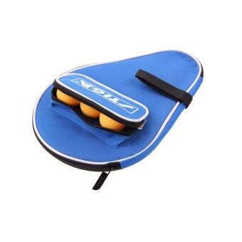 Table Tennis Cover Case(blue)