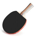 ราคา Table Tennis Ping Pong Racket Paddle Bat With Bag Cover Sports Training ใน Thailand