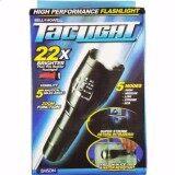 Taclight ไฟฉายพลังสูง Taclight Usa สว่างถึง 5000 Lux สว่างกว่าไฟฉายทั่วไปถึง 22เท่า As Seen On Tv ถูก ใน กรุงเทพมหานคร